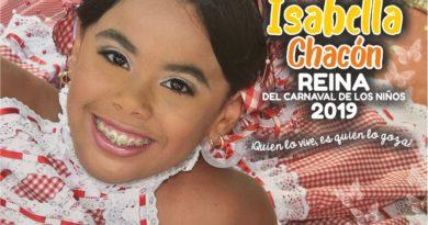 El Carnavalor que promoverán los reyes infantiles 2019 será la Honestidad: @Carnaval_SA