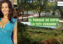 El Parque de La Toti @SofiaVergara