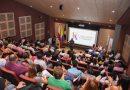 La @alcaldiabquilla y la @Gobatlantico ratifican respaldo a la Universidad @udeatlantico
