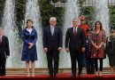 Colombia y Alemania respaldan a Juan @jguaido : Presidente @IvanDuque
