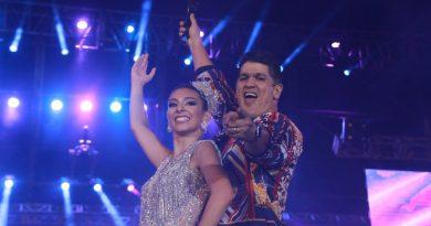 Sergio Vargas, Eddy Herrera y Bonny Cepeda, estarán en los 50 años del Festival de Orquestas: @Carnaval_SA