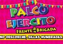 Alerta por ventas de palcos que no cuentan con permisos: @alcaldiabquilla