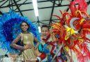 Los Reyes infantiles invitan: @Carnaval_SA