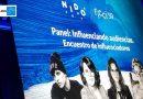 Los influencers, los influyentes, se tomaron el FICCI 59 Cartagena Vía @TecnoglassSA