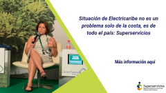 En octubre comenzarían ofertas para servicio de la zona @ElectricaribeSA : @Superservicios en #ColombiaGenera @ANDI_Colombia Vía @TecnoglassSA