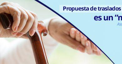 """PROPUESTA DE TRASLADOS EXPRÉS ES UN """"ORANGUTÁN"""": ASOFONDOS @fondosdepension , vía @TecnoglassSA"""
