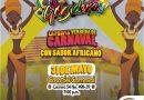 Tendremos verbena de @Carnaval_SA los últimos viernes, vía @TecnoglassSA la @_VentanaAlMundo