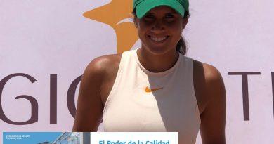La Mella Pérez subcampeona en Túnez: @alcaldiabquilla, vía @TecnoglassSA la @_VentanaAlMundo