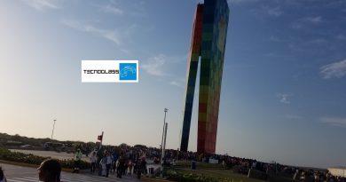 La @_VentanaAlMundo, primer año como escenario y proyección de Barranquilla
