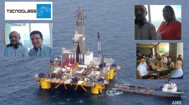 El Caribe líder en la búsqueda de hidrocarburos costa afuera: @ANHColombia, vía @TecnoglassSA La @_VentanaAlMundo