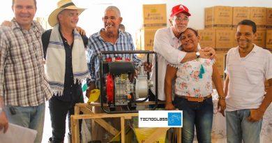 La @Gobatlantico financia a productores lácteos, vía @_VentanaAlMundo