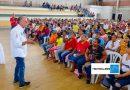 El @Gobatlantico @veranodelarosa convirtió en propietarias de vivienda a 526 familias de Sabanalarga, vía @_VentanaAlMundo