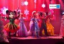 """Vive """"La Magia de La Navidad"""", este 14 de diciembre, junto a tus personajes favoritos en La @_VentanaAlMundo, vía @TecnoglassSA"""