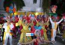 El @Carnaval_SA de Barranquilla en Cumbre de la @UNESCO_es, vía @_VentanaAlMundo
