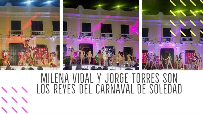 Soledad, reino de mujeres bellas, promulgó su bando de Carnaval 2020