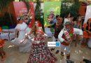 La Plaza de la Paz se viste de Carnaval, este 18 de enero: @Carnaval_SA, vía @TecnoglassSA La @_VentanaAlMundo
