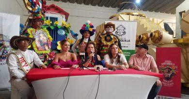 Se cumple hoy el sueño de niña de @isabellachams, de ser coronada como Reina del @Carnaval_SA