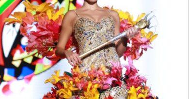 En Barranquilla se prendió el Carnaval !!!