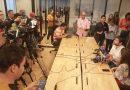 El aplazamiento de la @AsambleaBID2020: @jaimepumarejo, @alcaldiabquilla, @karenabudi