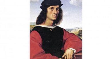 Italia y el mundo le rinden homenaje al gran Rafael Sanzio  a 500 años de su muerte