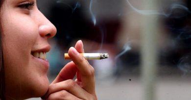 Este 31 de mayo, Dia Mundial sin Tabaco, la OMS alerta sobre adicción  de más de 40 millones de adolescentes