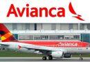 El precio de la acción de Avianca cayó 38% en un día