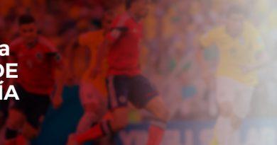 En el partido Colombia vs Brasil, una boleta de $60.000, el cartel la  vendió, por lo menos, en $270.000: @sicsuper