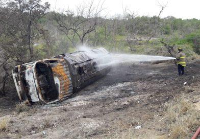 Nueve quemados de Tasajera atendidos en camas UCI de BQuilla, distintas a camas covid