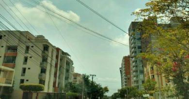 2° día sin IVA en Barranquilla se cumplió, sólo virtual por toque de queda para contrarestar propagación del COVID-19