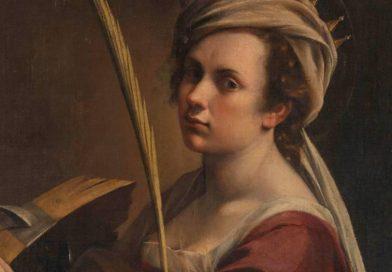 Google  celebra hoy el natalicio de Artemisia, pionera del arte fenenino y símbolo de agresión sexual contra la mujer