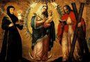 Nueve de julio dia de la Virgen de Chiquinquirá, inspiración de la fe católica y del arte religioso neogranadino