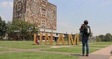 Cursos y diplomados en línea, gratis, ofrece UNAM durante la pandemia