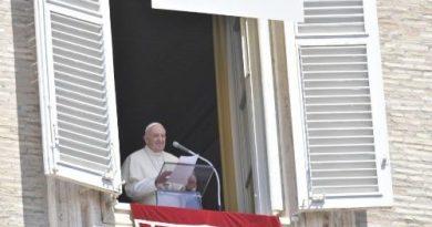 """El @Pontifex_es Francisco: Presentar nuestra historia al Señor y decir """"¡Señor, si puedes cúrame!"""": ○ @ArquidiocesisBq ○ @vaticannews_es ○ @ChrisDaes ○ @_VentanaAlMundo"""