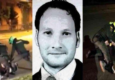 El Gobierno reconoce que la muerte de Ordóñez fue un asesinato por agresión policial