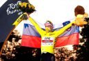 Tadej Pogaca,  primer esloveno y el segundo más joven del Tour de Francia se corona campeón mundial