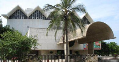 Banco de la República reanuda acciones para la elaboración del Plan Especial de restauración, manejo y protección del Teatro Amira de la Rosa de Barranquilla