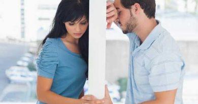 En el mes del amor, el coronavirus impide la cercanía física en  muchas parejas